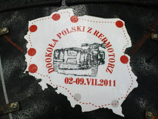 Marcin3M – 2676km dookoła Polski